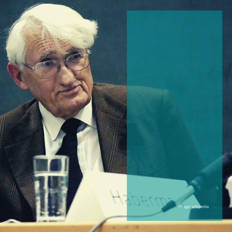 Hermeneutika Jurgen Habermas dan Relevansinya dalam Kehidupan Demokrasi