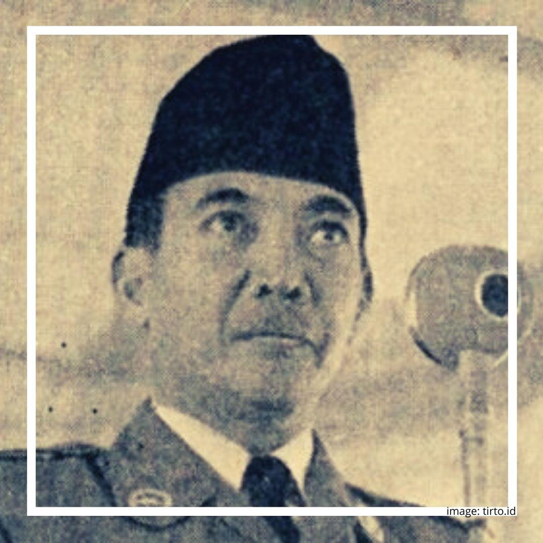 Menggali Kembali Marhaenisme Sukarno