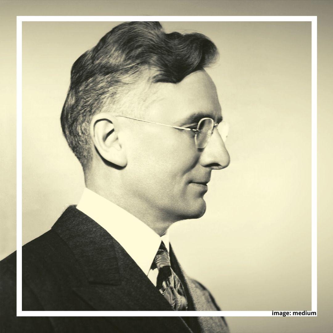 Dale Carnegie: Prinsip dan Asertif Diri