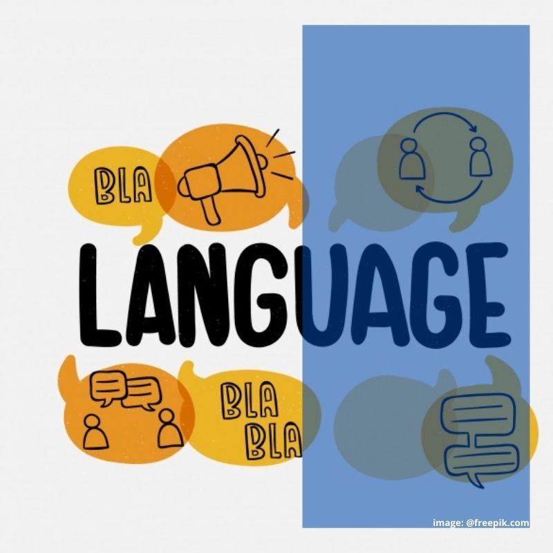 Merawat Indonesia Lewat Bahasa