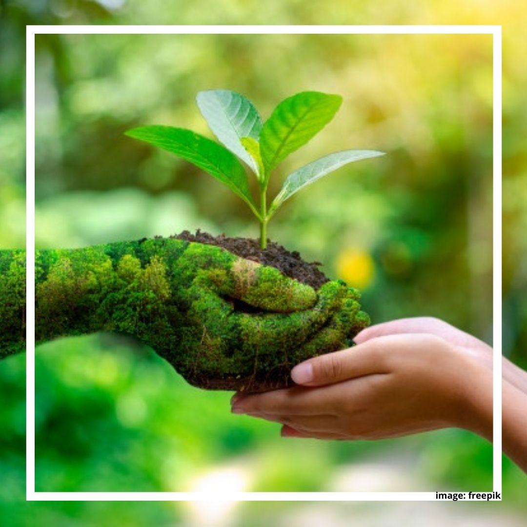 Bersahabat dengan Alam