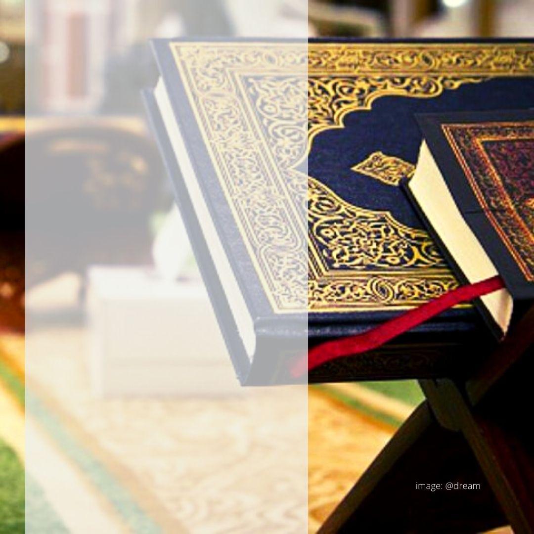 Sumber-Sumber Penafsiran Nabi Saw Terhadap Al-QurÔÇÖan