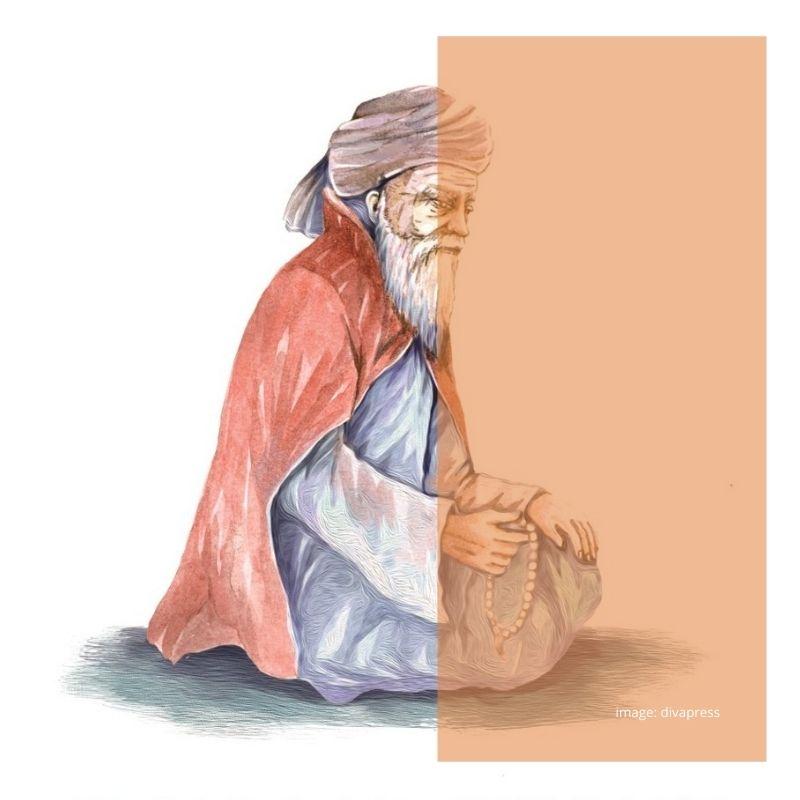 Seni Bertauhid Imam al-Junaidi al-Baghdadi