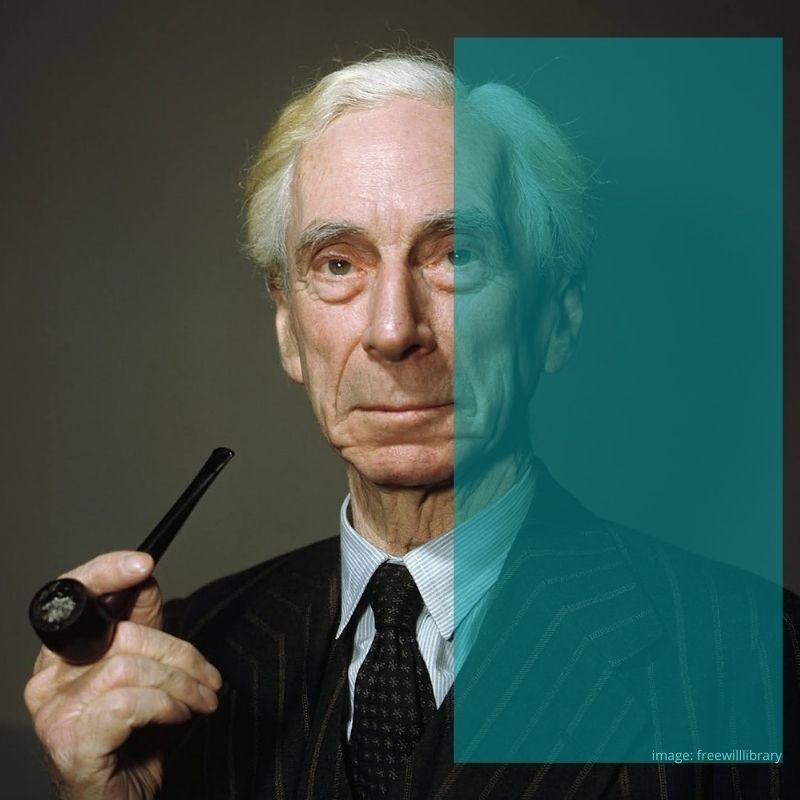 Seni Menarik Kesimpulan ala Bertrand Russel